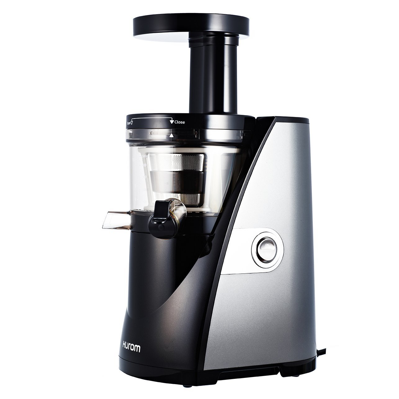 Slow Juicer Hurom Vs Omega : 5 Best Hurom Juicer Reviews UPDATED: 2018 The Home Savant