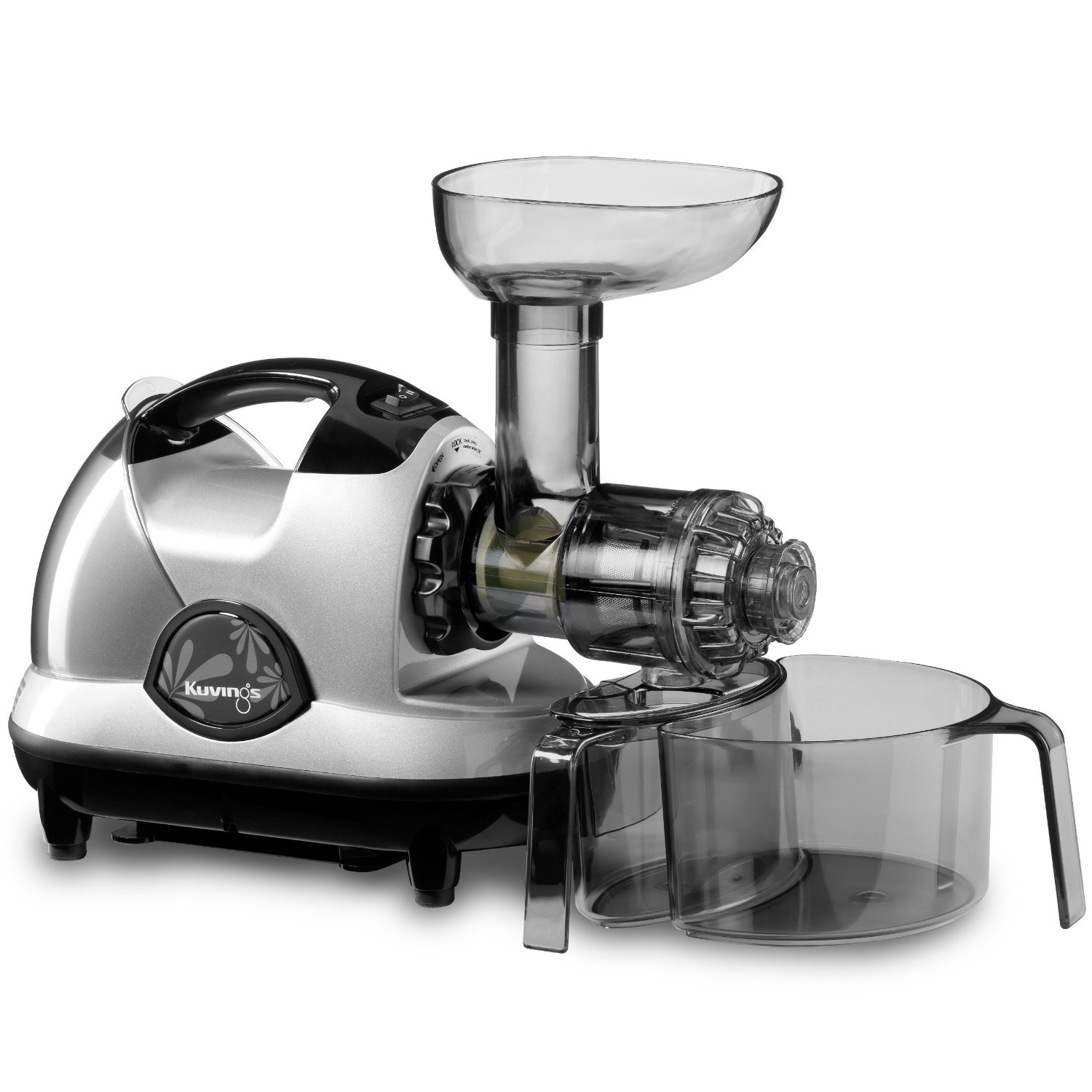 Champion Slow Masticating Juicer : 5 Best Kuvings Juicer Reviews UPDATED: 2018 The Home ...