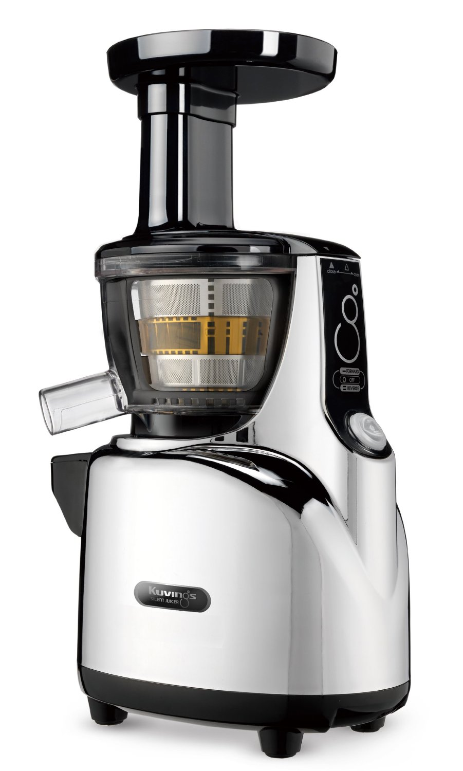 Top Masticating Juicer Reviews : 5 Best Kuvings Juicer Reviews UPDATED: 2018 The Home Savant